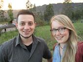 Daniel und Kathi