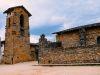 La Jalca - die typische Steinkirche