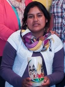Sairita Ramirez Cruz